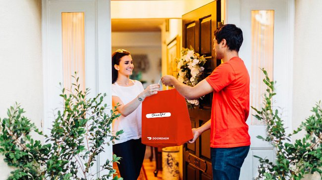 DoorDash Review: Here's How Doordash Drivers Make Money