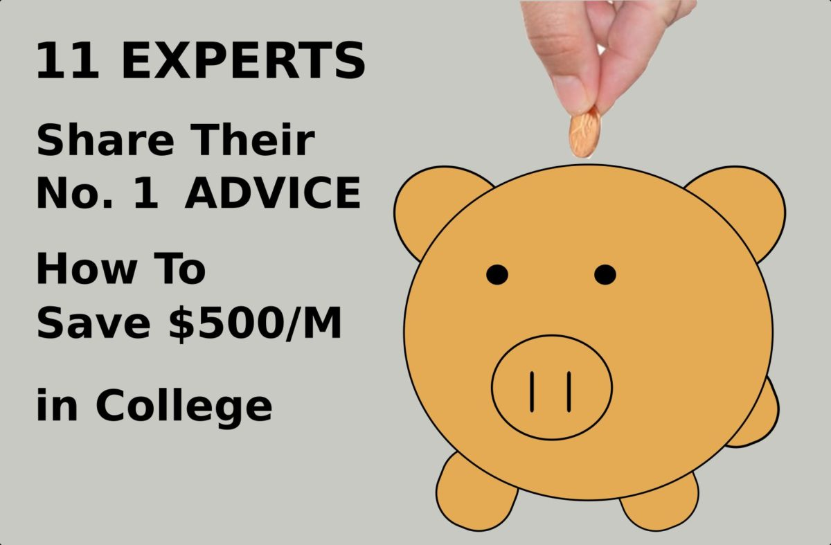 How To Save Money In College – 11 Tips From Finance Experts