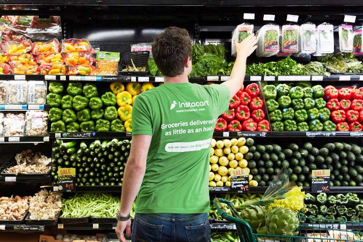 Instacart Tipping Etiquette: Here Is How Much to Tip