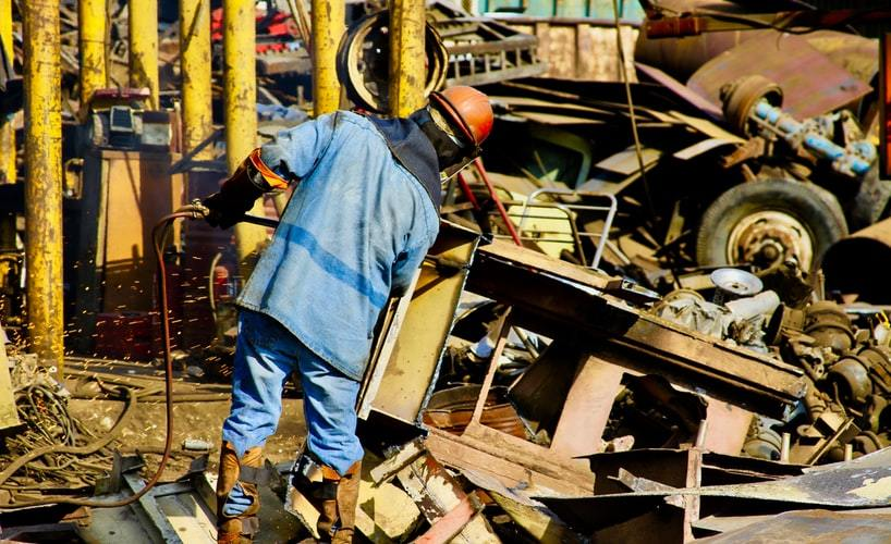 Scrap Yard Near Me: 10 Tips To Earn Well From Scrap Metals